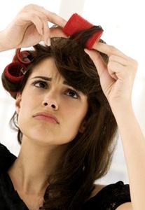 Лечение перхоти. Лечение волос от перхоти