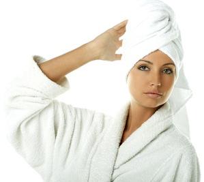 Маски для волос в домашних условиях. Народные маски для волос