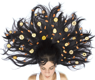 Маски для роста волос.