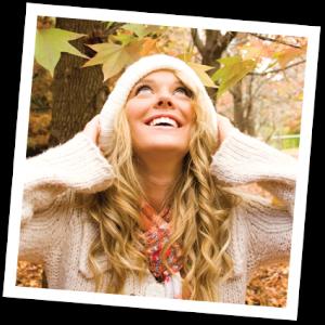 Уход за волосами осенью. Как ухаживать за волосами осенью