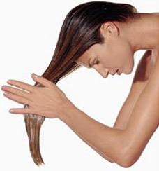 жирные волосы лечение фото