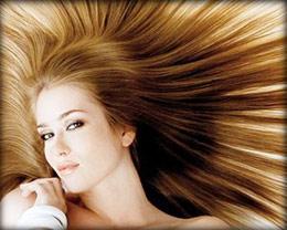 средства для выпрямления волос фото