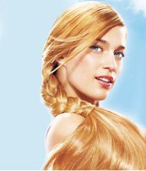 Тонирующий шампунь фото волос