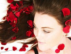 Натуральная краска для волос фото