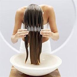 маска для ломких волос фото